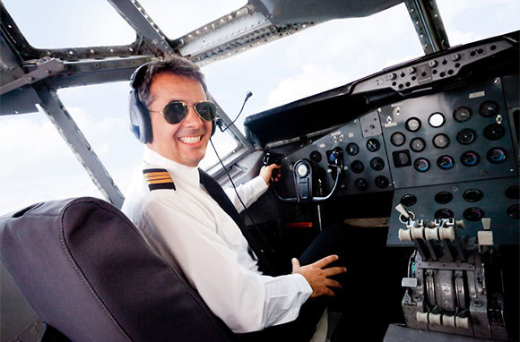 Autopilot (Not Pilots) Fly Planes These Days