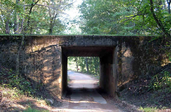 Natchez Trace Parkway, Mississippi, Alabama, and Tennessee