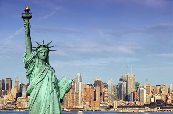American Destinations