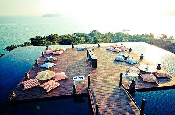 Baba Nest, Phuket, Thailand