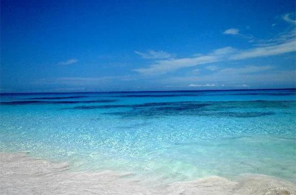 Lighthouse Beach, Bahamas