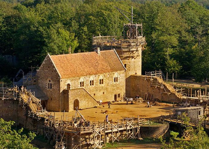 european castles