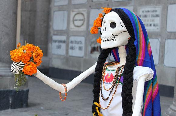 Unique Fall Festivals