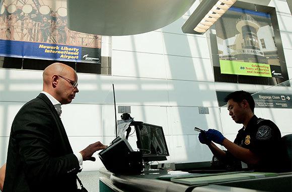 Customs Requirements