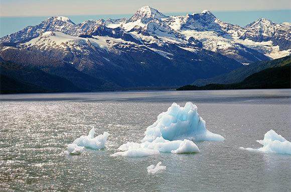 Kluane National Park and Reserve, Canada
