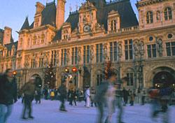 Top five off-peak destinations for winter 2005/2006