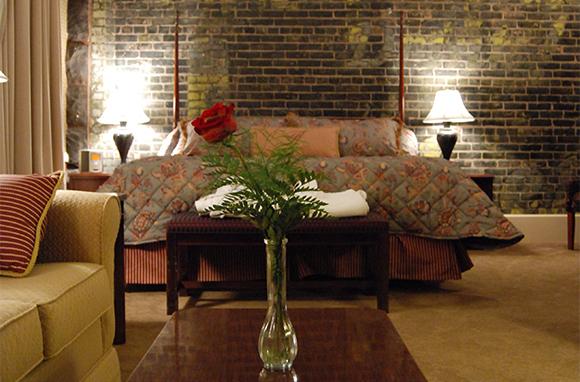 Fitger's Inn, Duluth, Minnesota