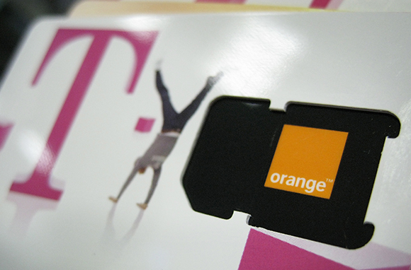 Get a Country-Specific SIM Card