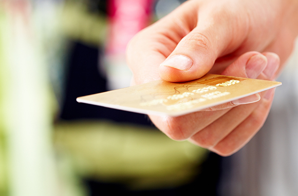 Don't Buy a Prepaid Credit Card