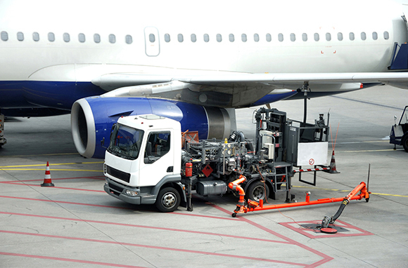 Avoid Phony Fuel Surcharges on International Flights
