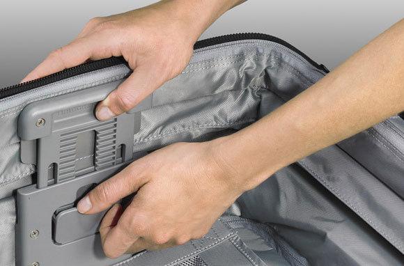Buy an Expandable Bag