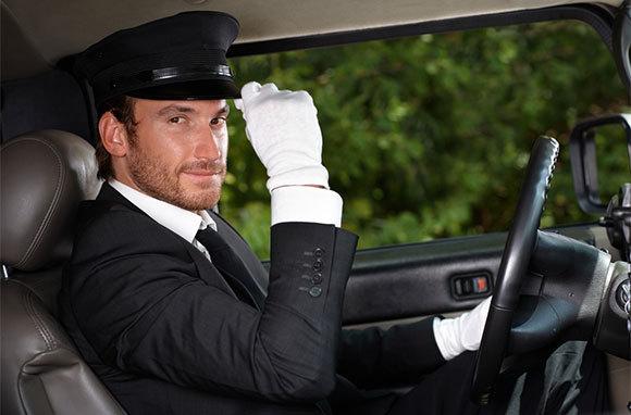 A Chauffeur