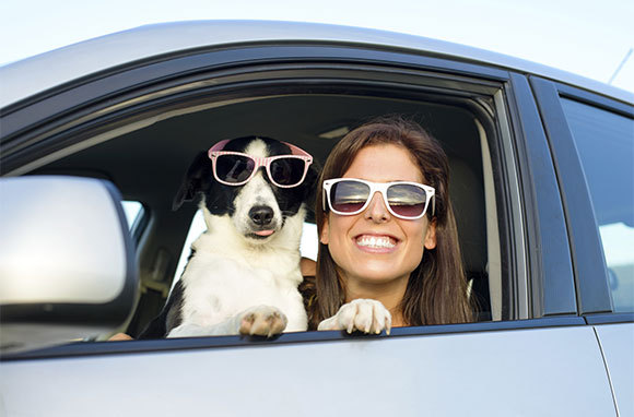Carry an Extra Pair of Glasses While Driving in Spain