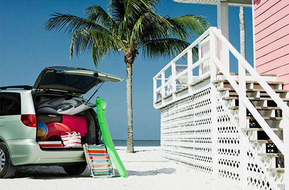 Book Your Vacation Rental Way in Advance