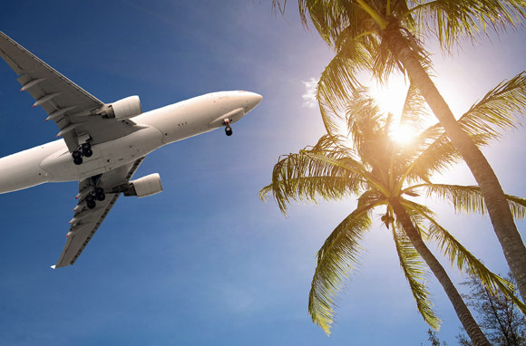 Places to Fly This Summer