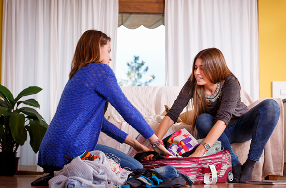 Packing Mistakes You'll Regret