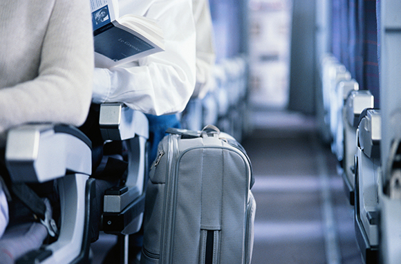 Packing Mistake #9: Attempting to Sneak Your Oversized Bag on the Plane