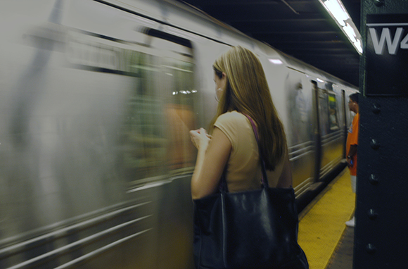 Block the Subway Doors