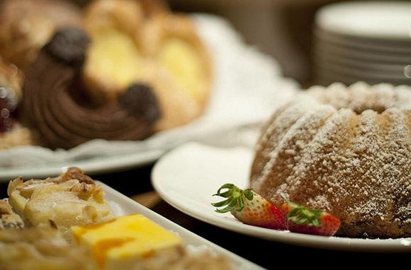 Kaffee und Kuchen in Germany