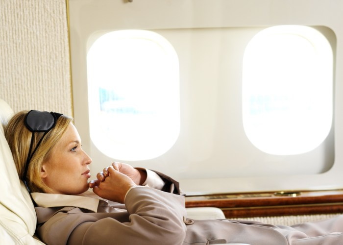 Now Even First-Class is Being Nickel-and-Dimed