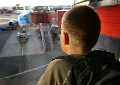 Reader Recommendations for Traveling With Kids