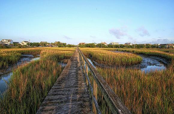 Pawleys Island, South Carolina