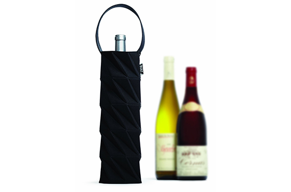 The Insulated Wine Tote