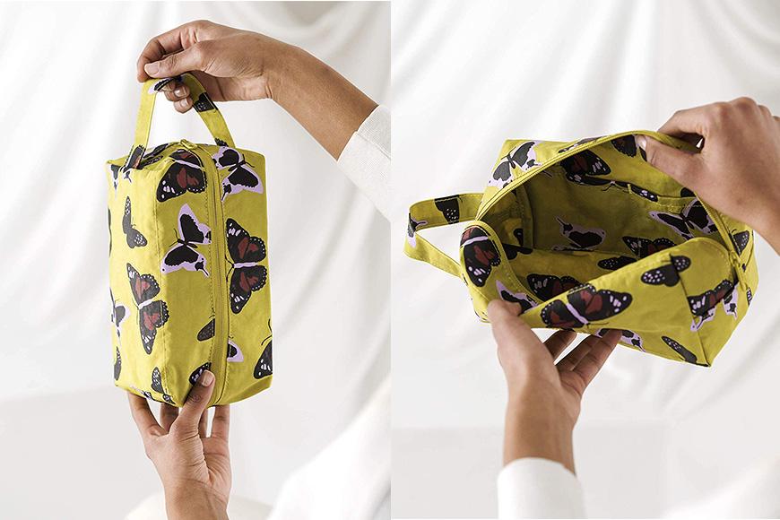 Baggu Dopp Kit Toiletry Bag