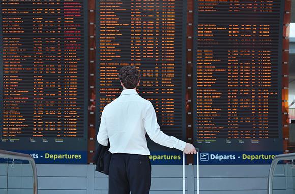 Know Your International Gateways