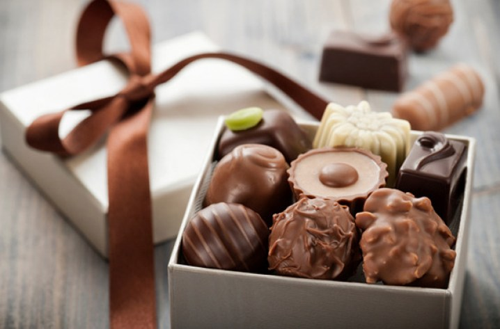 Obligation Chocolates, Japan