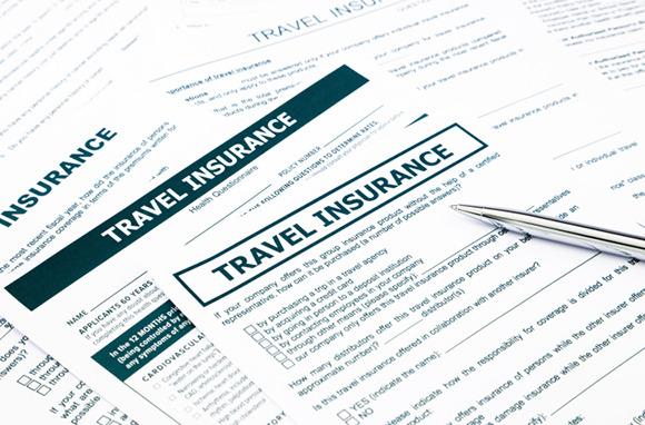 Step 8: Consider Insurance