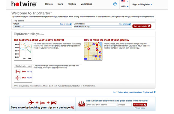 Step 3: Check the Going Rate for Your Hotel Type