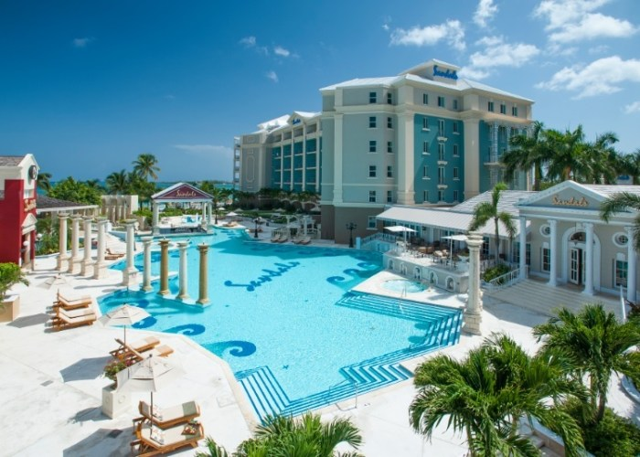 5 Best Nassau All-Inclusive Resorts and Hotels