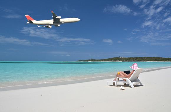 Airfare Credit