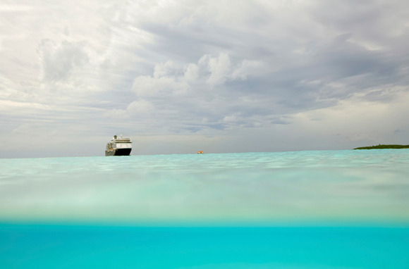 Free Cruises