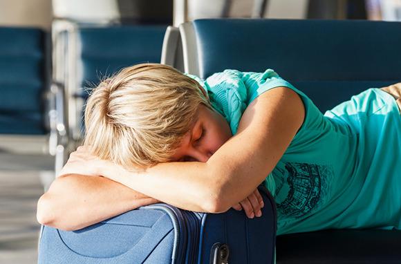 Nonstop Flights