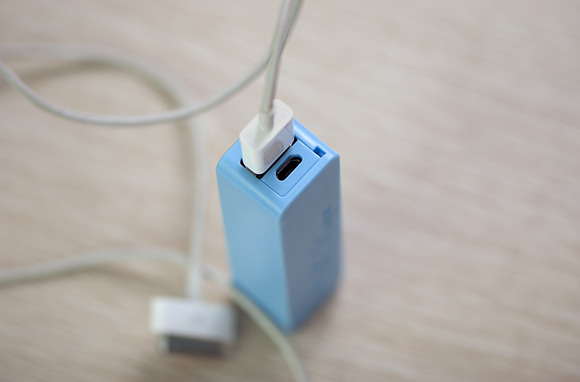 Bring an Extra Charger and Keep Your Cords Organized