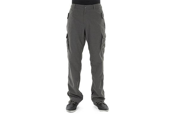 Pick-Pocket Proof Pants