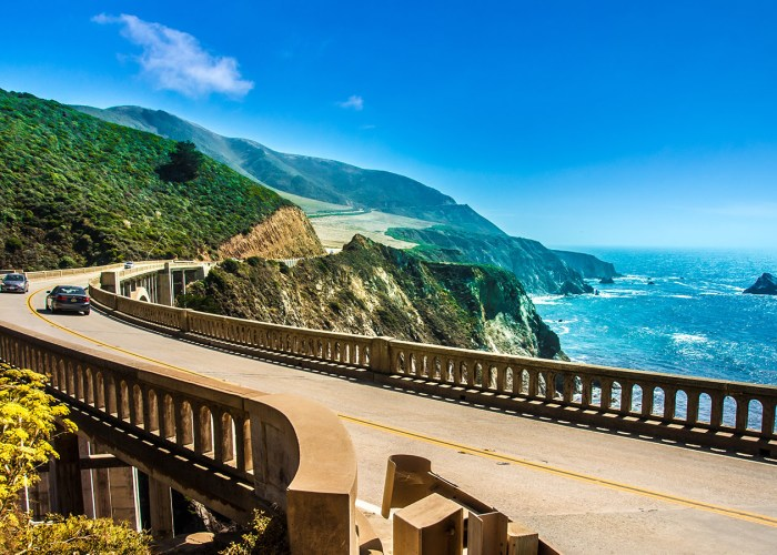 The Best One-Tank Road Trips for Summer