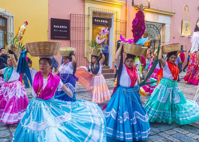 10 Best Places to Go in Mexico