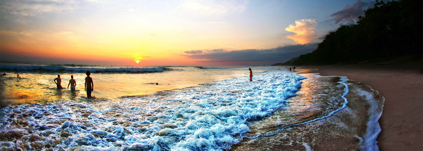 best places to go in costa rica