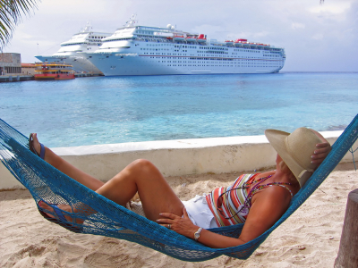 Top 10 Cruise Trends for 2010
