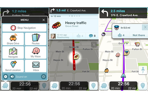 The One App You Need for Every Road Trip