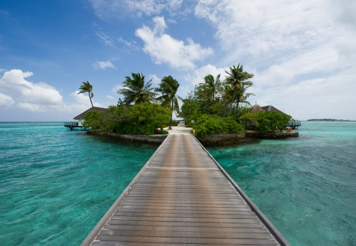 The 7 Most Expensive Honeymoon Destinations in the World