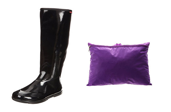 Baffin Packables Rain Boot
