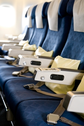 Survey Finds No Improvement in Frequent Flyer Awards