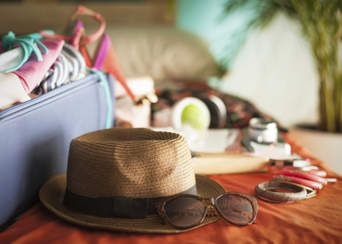 A Study Abroad Packing List for Student Travelers