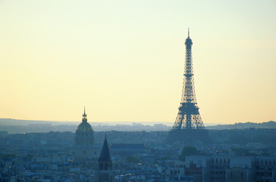 Touring Paris (and Other Cities) with Locals