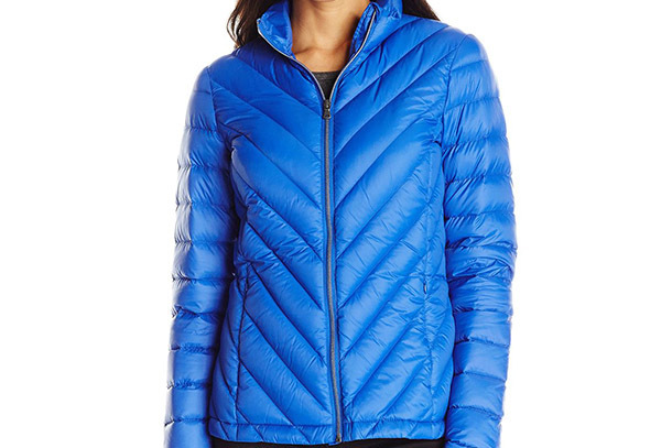 Pick of the Day: Levi's Packable Down Jacket