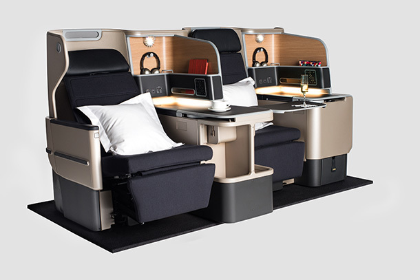 Are Airlines Creating a Class of Spoiled, Entitled Brats?